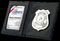 Votre badge