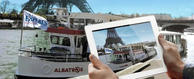 Team-building à Paris