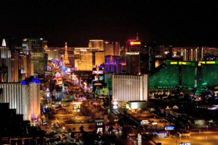 Imex America, Las Vegas