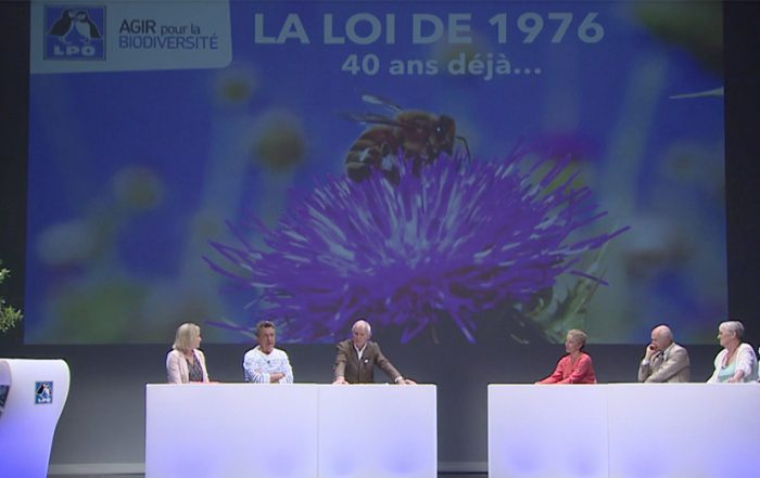 Ecologie, 40 ans après la loi