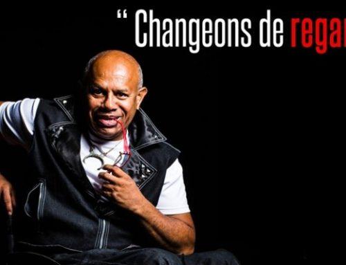 CHANGEONS DE REGARD !