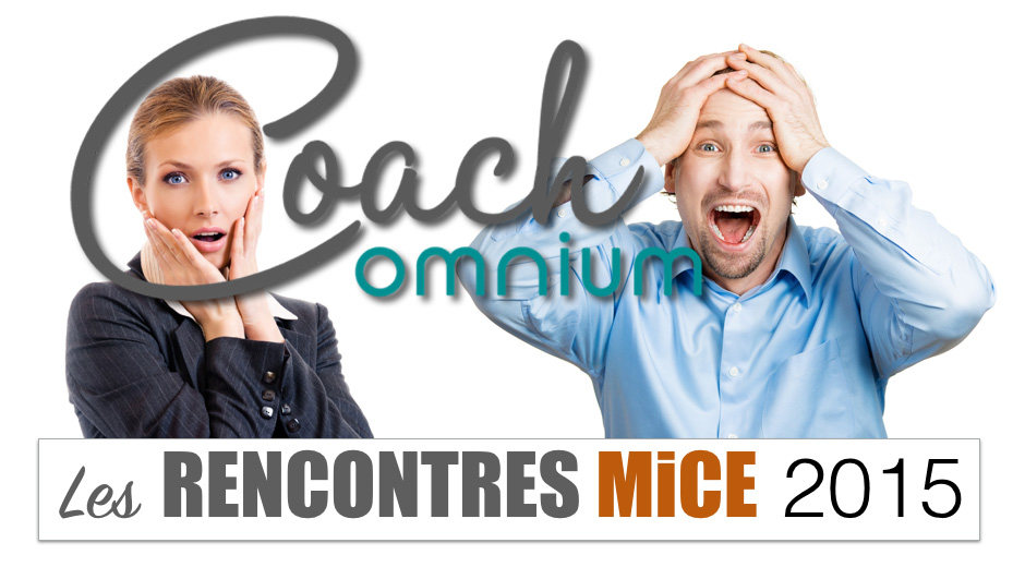 Rencontres MICE
