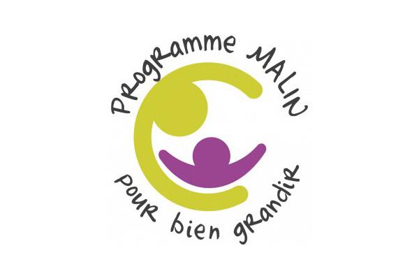 Le Programme Malin parrainé par la Croix Rouge et Bledina